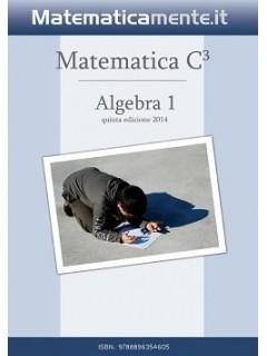 Matematica C3 Algebra 1 - 6a edizione (ebook)