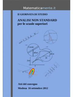 II Giornata di Studio Analisi Non Standard (ebook)