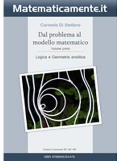 Dal problema al modello matematico 1 (ebook)