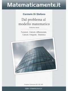 Dal problema al modello matematico 3 (ebook)