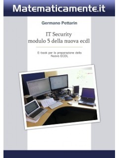 Nuova ECDL modulo 5, IT Security
