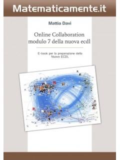 Nuova ECDL modulo 7: Online Collaboration