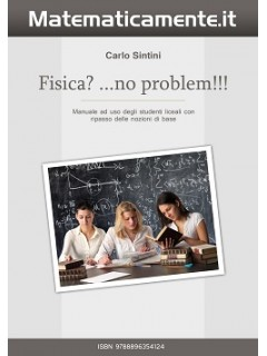 FISICA? ... NO PROBLEM! (ebook)