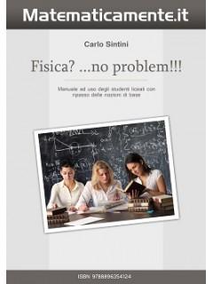 FISICA? ... NO PROBLEM! (ebook)