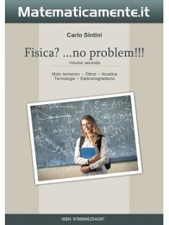 Fisica 2? No problem (ebook)