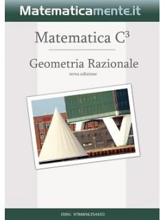 Matematica C3 Geometria Razionale (ebook)
