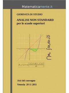 Giornata di Studio Analisi Non Standard 1 (ebook)