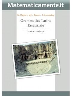 Grammatica Latina Essenziale (ebook)