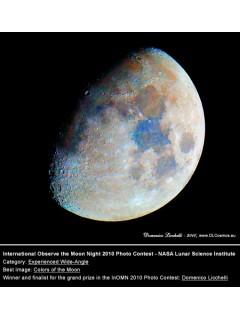 SkyLab: Laboratorio Online di Astronomia