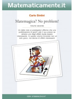 Matemagica? No problem! Volume 2 (ebook)