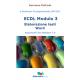 ECDL modulo 3: Elaborazione testi - Word (ebook)