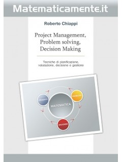 Project Management, Problem solving, Decision Making (ebook)