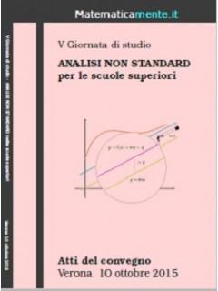 Giornata di Studio Analisi Non Standard 5 (ebook)