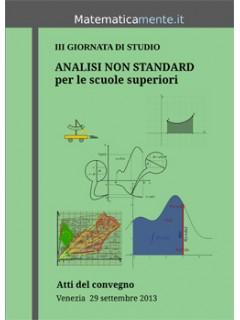 Giornata di Studio Analisi Non Standard 3 (ebook)