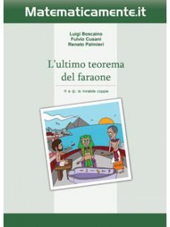 L'ultimo teorema del Faraone (ebook)