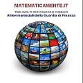 Temi svolti per concorsi: allievi marescialli della Guardia di Finanza (ebook)