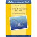 La prova scritta di matematica al liceo dal 1927 al 1973 e dal 2001 al 2016