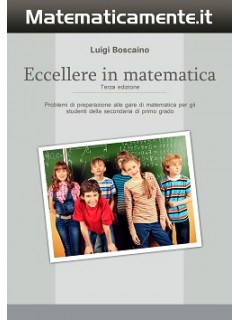 Eccellere in Matematica 3a ed. (eBook)