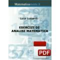 Esercizi di Analisi Matematica (ebook)