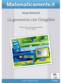 La geometria con Geogebra (ebook)