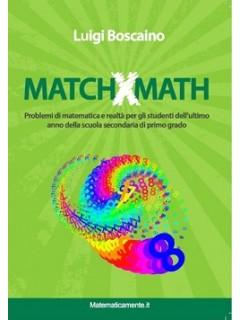 Match X Math (libro)