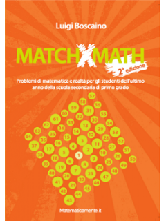 Match X math 2a ed (eBook)