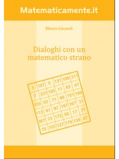 Dialoghi con un matematico strano