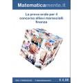 La prova orale per il concorso allievi finanza (ebook)