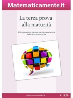 La terza prova alla maturità (ebook)