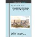 VIII Giornata di studio Analisi Non Standard per le scuole superiori (eboook)